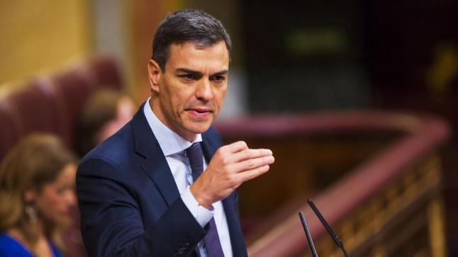 "بيدرو سانشيز:""إسبانيا ستفتح حدودها مع بلدان فضاء ( شنغن ) يوم 21 يونيو"""