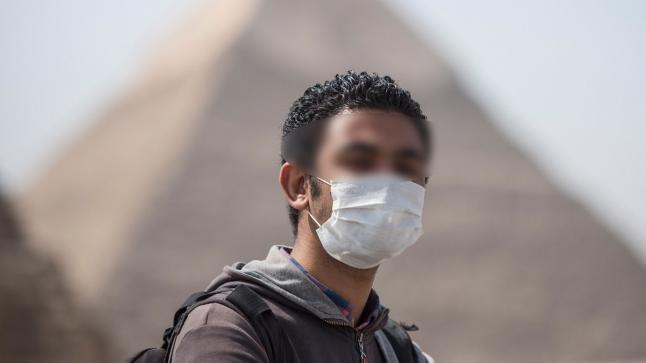 السلطات المصرية تشدد قواعد الحجر الصحي في أسبوع عيد الفطر