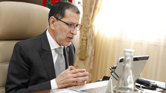 مجلس الحكومة يصادق على مشروع مرسوم بتمديد سريان مفعول حالة الطوارئ الصحية