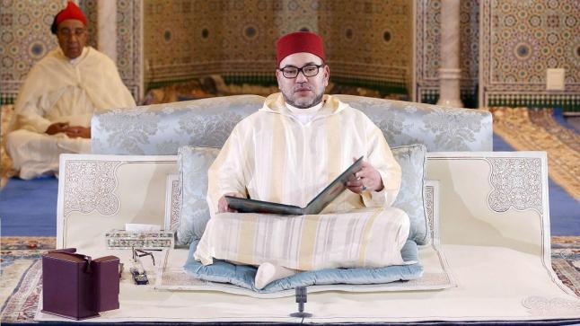 الملك محمد السادس يعطي عفوه لفائدة 483 شخصا بمناسبة عيد الفطر السعيد