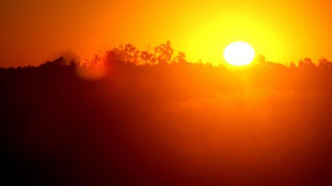 الأرصاد الجوية تؤكد أن 2020 من أكثر الثلاث سنوات المسجلة حرارة