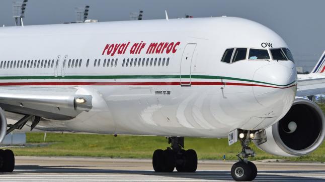 المغرب يعلق رحلاته الجوية مع مصر و الجزائر