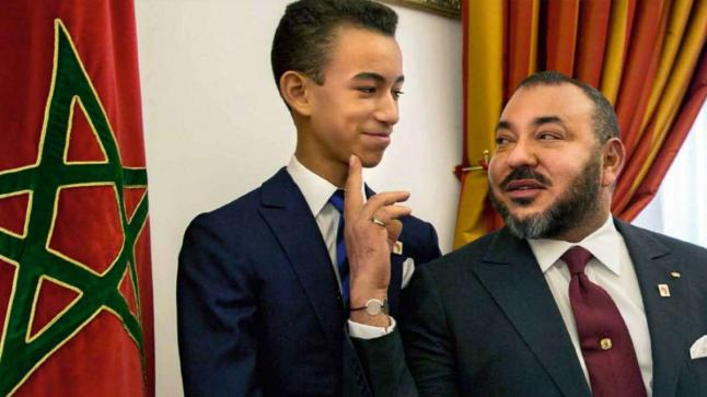 غدا الجمعة عيد ميلاد الأمير مولاي الحسن