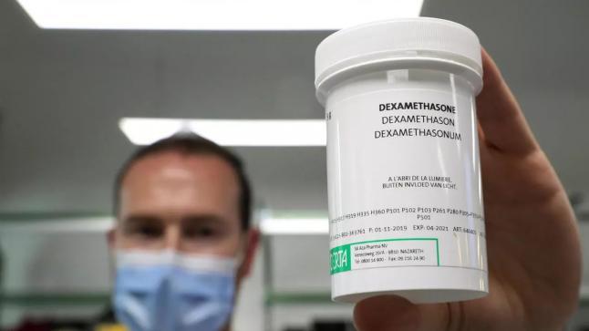 """بريطانيا تعلن توصلها لأول دواء ضد فيروس """"كورونا"""" في العالم"""