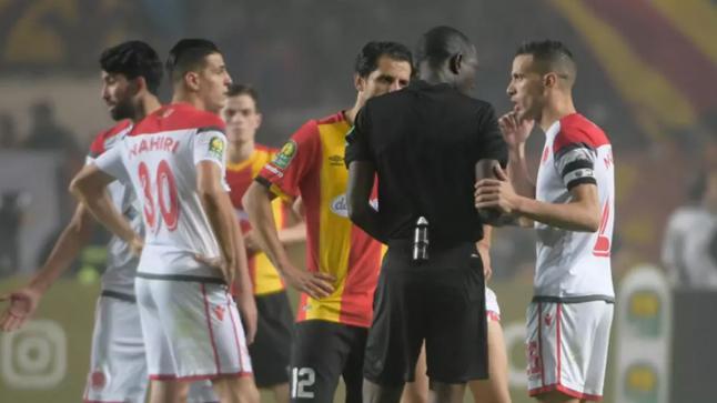 رسميا الطاس تؤكد تتويج الترجي بلقب دوري أبطال إفريقيا أمام الوداد