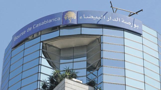بورصة الدار البيضاء تنهي تداولها علىارتفاع مؤشريها الرئيسين