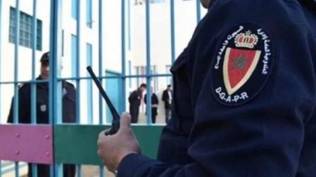 المندوبية العامة لإدارة السجون.. لم نسجل أي إصابة بكورونا بعين السبع 1