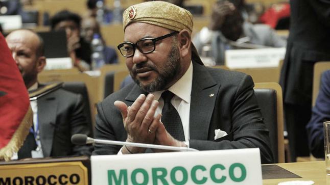 الملك محمد السادس يعطي تعليماته لإرسال مساعدات طبية إلى دول إفريقية شقيقة