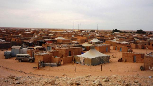 إدانات واسعة لإقدام جنود جزائريين على حرق شابين أحياء داخل خندق