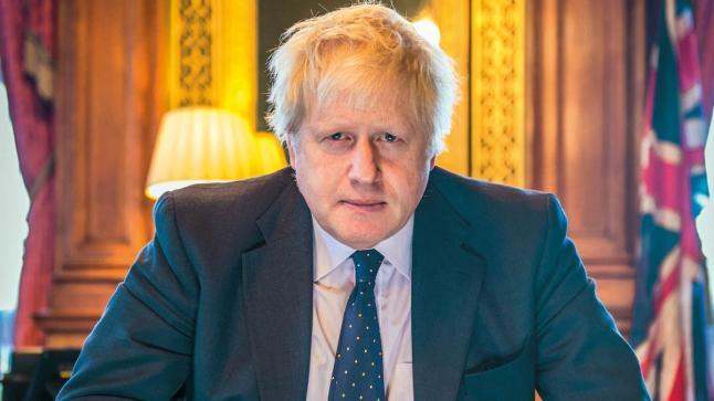 بريطانيا تعلن فرض إغلاق جديد لأربع أسابيع ابتداءا من الخميس قادم