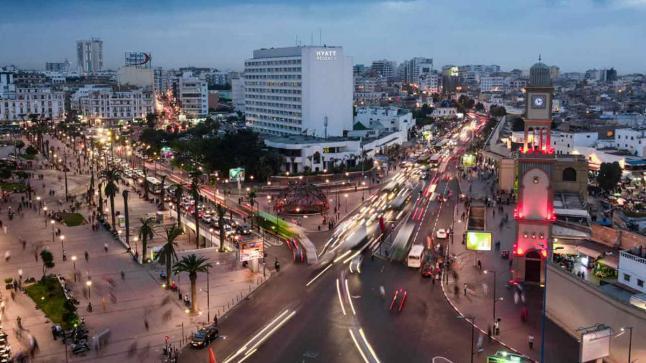 المغرب أول المستفيدين من غلاف التضامن للبنك الأوروبي لإعادة الإعمار والتنمية