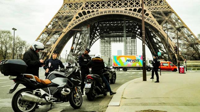 فرنسا تمدد الطوارئ الصحية إلى غاية 24 من يوليوز المقبل