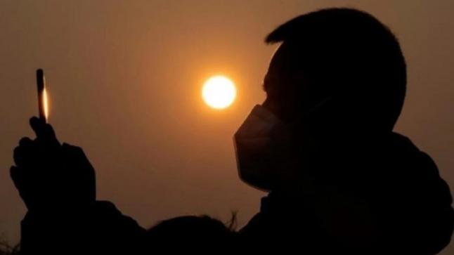 طقس حار بعدد من مناطق المغرب إلى غاية الاثنين المقبل