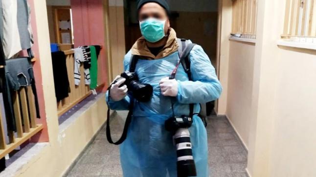 فيروس كورونا يحصد أرواح أكثر من 50 صحافيا في جميع أنحاء العالم
