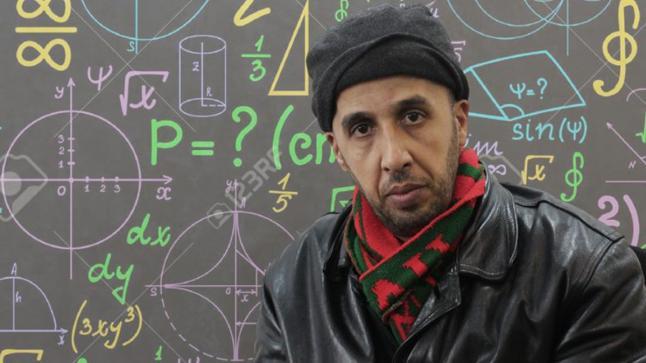 حميد الماط يعلن عن معاناته بعد تصريحاته للصحافة