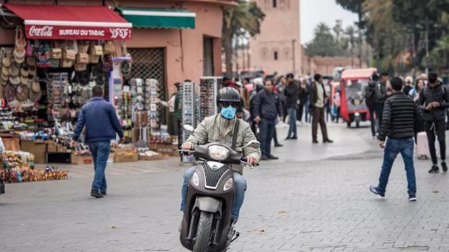 السلطات المحلية بمراكش تتخد مجموعة من التدابير من أجل محاصرة كورونا