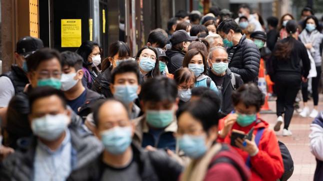 فيروس كورونا.. العالم تجاوز 3.5 مليون إصابة مؤكدة