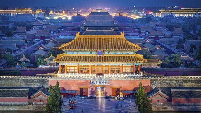 بكين تندد بشدة بتصريح بومبيو عن المصدر المفترض لفيروس كورونا