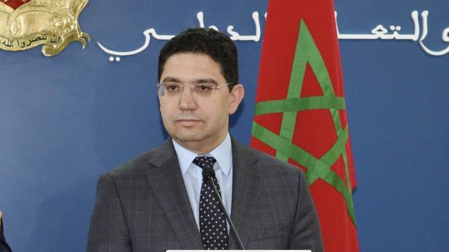 المغرب يصف القرار الجزائري بغير المبرر ويتشبث بعلاقات أخوية مع الشعب الجزائري