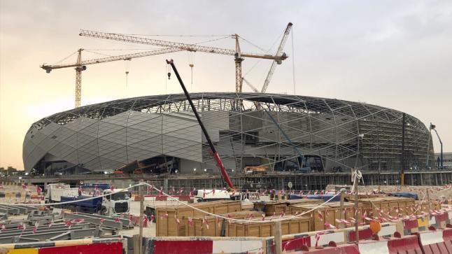 قطر تتقدم بطلب استضافة كأس آسيا 2027