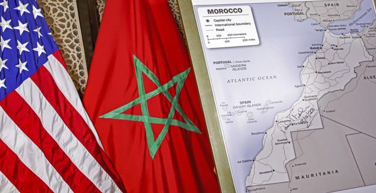 مستشار بايدن: الإدارة الأمريكية لن تتراجع عن الإعتراف بمغربية الصحراء