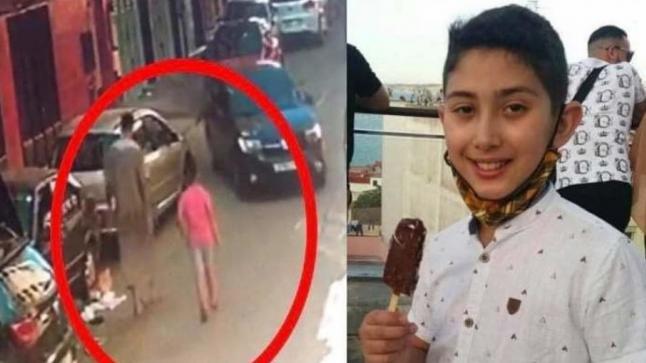 الإعدام لقاتل الطفل عدنان