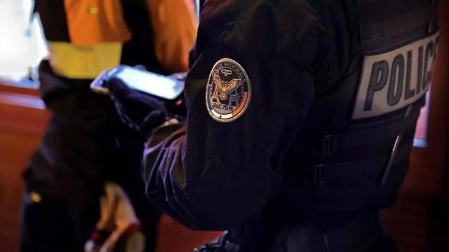 توقيف 9 أشخاص في جريمة قتل مدرس فرنسا