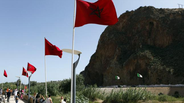 جنرالات الجزائر تقدم على خطوة جديدة لدق أخر مسامير في نعش الجوار مع المغرب