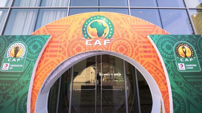 الإتحاد المصري لكرة القدم يضغط من أجل سحب تنظيم الكوفدرالية في المغرب