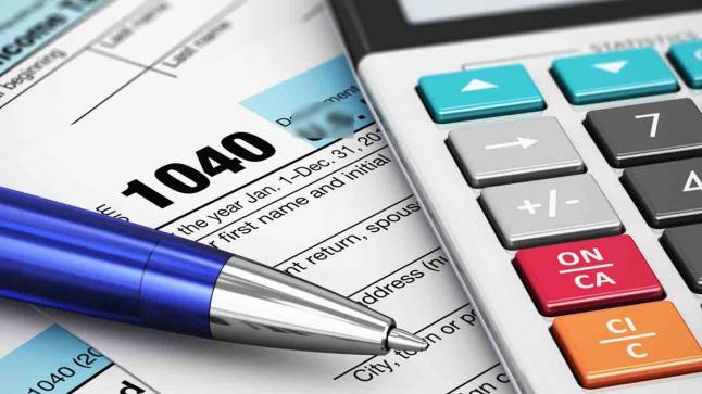 تمديد آجال أداء الضريبة على الشركات والضريبة على الدخل المهني