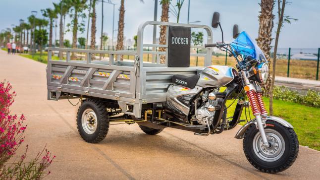 """عدم التوفر على رخصة سياقة الدراجات ثلاثية """"يصنف كمخالفات يعاقب عليها القانون"""""""