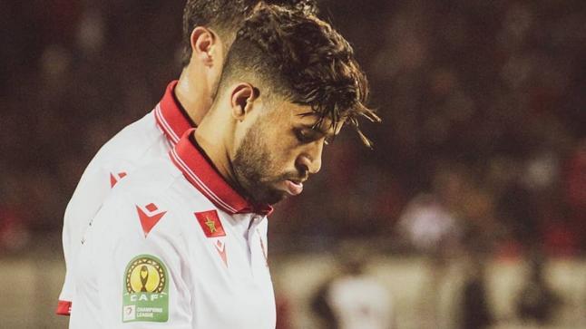 اللجنة المركزية للتأديب لكرة القدم المغربية تعلن عن مجموعة من القرارت التأديبية