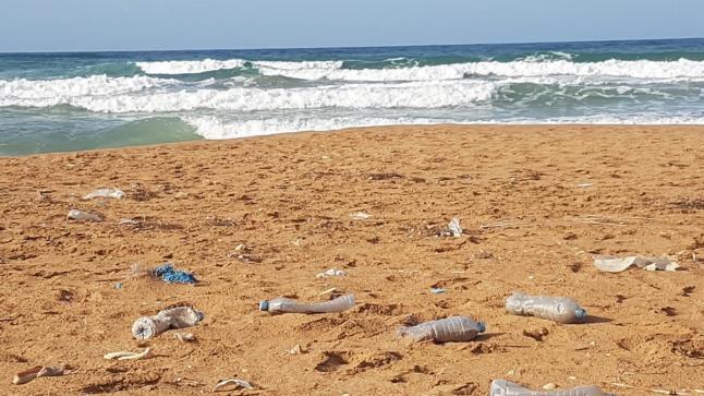 ما يقارب 13% من الشواطئ المغربية غير صالحة للسباحة