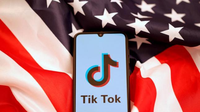 رسميا حظر تطبيق تيكتوك في أمريكا ابتداءا من يوم الاحد