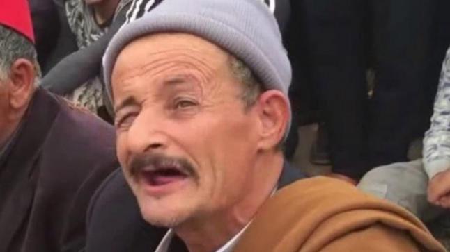 """الكوميدي المعروف ب """"الكريمي"""" يفارق الحياة بمستشفى ابن طفيل بمراكش"""