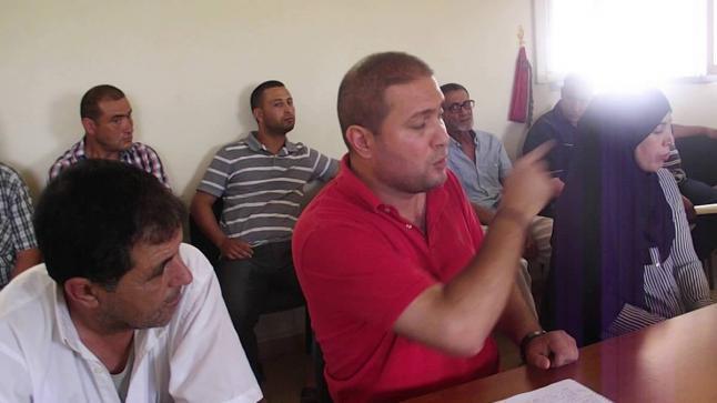 مهاجر مغربي بعد عودته لأرض الوطن يؤكد ضرورة تشجيع المهاجر المغربي للإستثمار