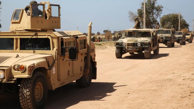 الجيش المغربي يحتل المرتبة 53 عالميا في ترتيب أقوى جيوش العالم