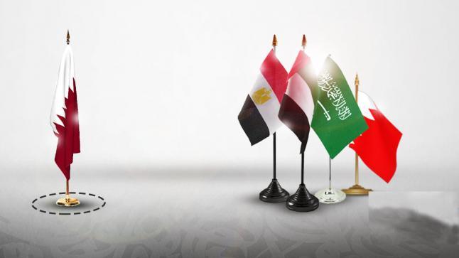 قطر تؤكد بداية نهاية أزمة الخليج