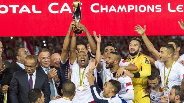 رسميا.. مصر تطلب استضافة مباريات دوري أبطال إفريقيا