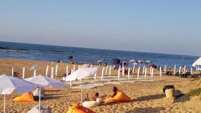 رسميا: إغلاق شاطئ بوزنيقة وكل شواطئ بنسليمان ابتداء من اليوم الجمعة