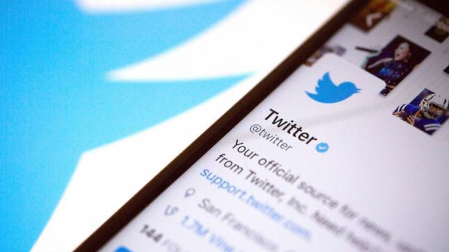 تويتر تعلن أن عملية الاختراق الإلكتروني مكنت من تنزيل بيانات من 8 حسابات غير رسمية