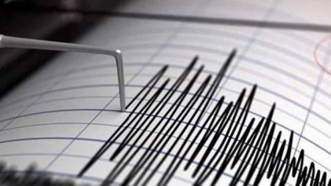 تسجيل هزة أرضية بقوة 4.9 درجات بإقليم تاونات