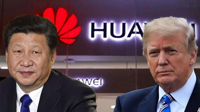 وثيقة أمريكية تصنف هواوي بأنها مدعومة من الجيش الصيني
