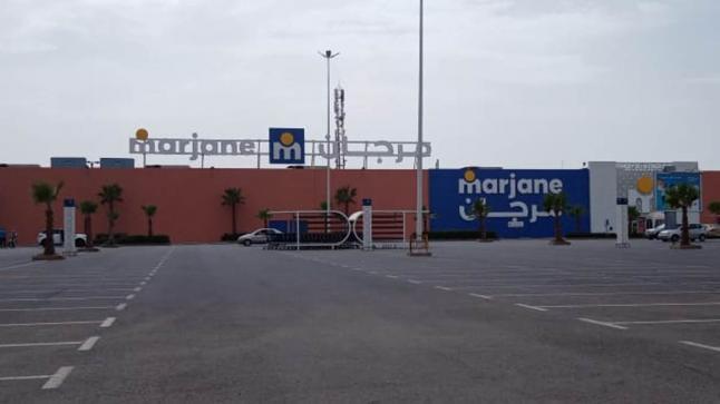 السلطات تقرر إغلاق أسواق مرجان الممتازة بمراكش بعد رصد العشرات من الإصابات بكورونا