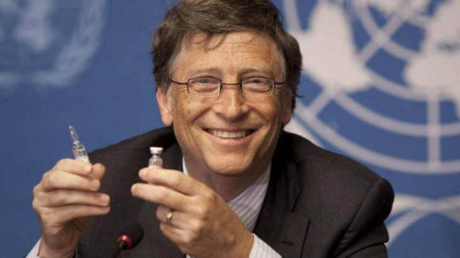 بيل غيتس يتوقع جائحة جديدة أقوى من جائحة فيروس كورونا