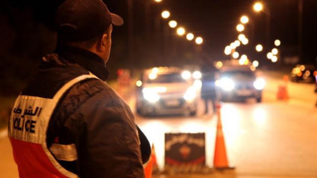 البيضاء .. ليلة غير عادية بعد الإعلان عن التنقل بين 8 مدن