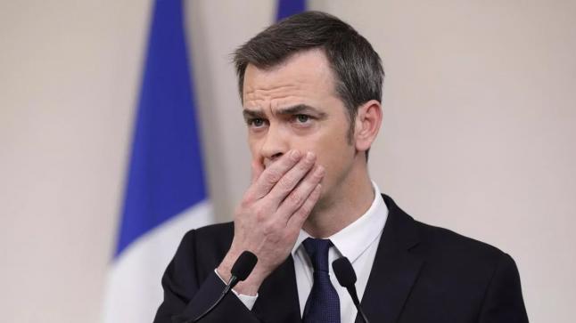 مداهمة مكتب ومنزل وزير الصحة الفرنسي بسبب كورونا