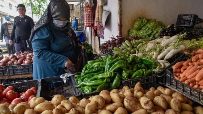 الجزائر : تبون يهدد والمحلات تغلق أبوابها مجددا بسبب كورونا