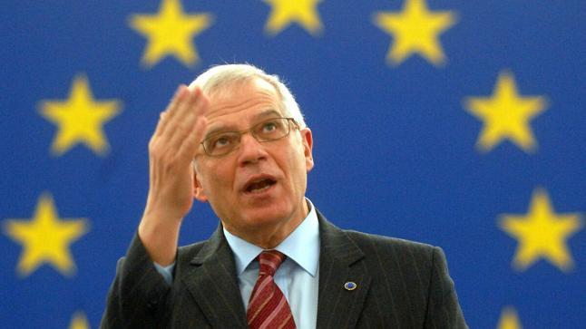 الاتحاد الأوروبي يؤكد على ضرورة الحفاظ على حرية التنقل والمبادلات عبر الكركرات
