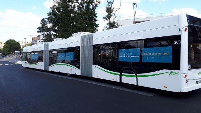 """إطلاق أشغال إنجاز مشروع """"Busway"""" بالدار البيضاء"""
